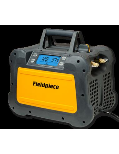 Máquina de Recuperação Digital | Fieldpiece | MR45 | Ferramentas | Fieldpiece