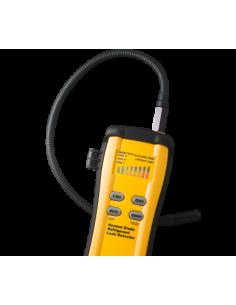 Detetor de vazamento de refrigerante por diodo aquecido | Fieldpiece | SRL8