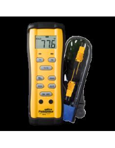 Termômetro Digital de Dupla Temperatura | Fieldpiece | ST4