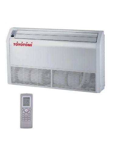 Unidades Interior Ar Condicionado...