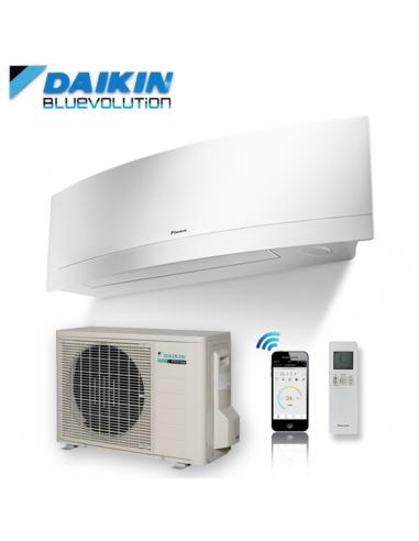 Ar Condicionado Daikin EMURA Branco SB-FTXJ50MW | Daikin Emura | Daikin