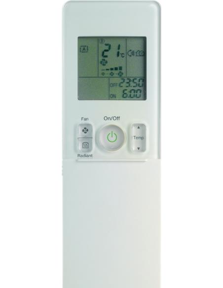 Ar Condicionado Daikin de chão NEXURA SB-FVXG25K | Daikin Nexura | Daikin