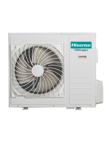 Ar Condidionado Hisense Multi split MULTI EXTERIOR 36K | Ar Condicionado Hisense | Hisense