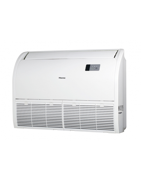 Ar Condicionado Comercial Hisense AVT52UR4RSA4 CHÃO/TETO | Ar Condicionado chão / teto Hisense | Hisense