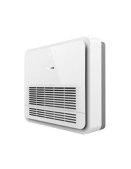 Ar Condicionado Comercial Hisense AKT26UR4RRK4 CONSOLA | Ar Condicionado Hisense | Hisense