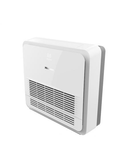 Ar Condicionado Comercial Hisense AKT52UR4RSK4 CONSOLA | Ar Condicionado Hisense | Hisense