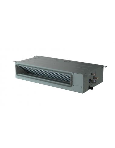 Ar Condicionado Comercial Hisense AUD71UX4RFCL4 CONDUTA | Ar Condicionado Condutas Hisense | Hisense