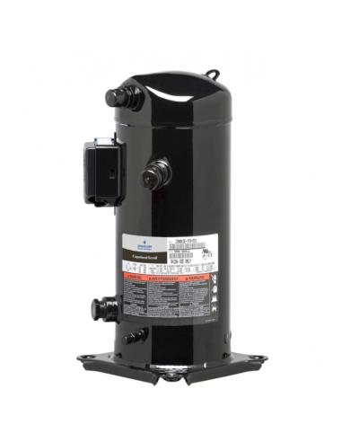 Compressor de Refrigeração Copeland Scroll ZR28K3E-522-TFD   Compressores Scroll   Copeland