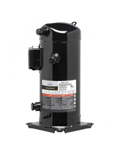 Compressor de Refrigeração Copeland Scroll ZR34K3E-522-TFD   Compressores Scroll   Copeland