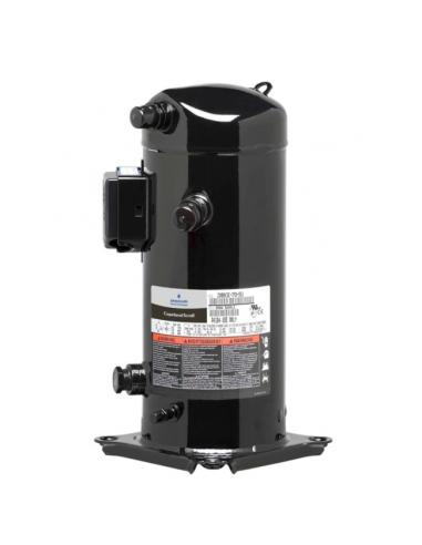 Compressor de Refrigeração Copeland Scroll ZR72KCE-522-TFD | Compressores Scroll | Copeland