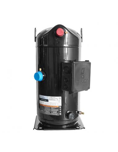 Compressor de Refrigeração Copeland Scroll ZR94KCE-455-TFD | Compressores Scroll | Copeland