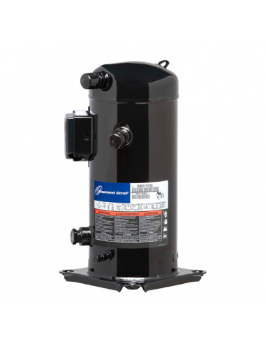 Compressor de Refrigeração Copeland Scroll ZR190KCE-455-TFD | Compressores Scroll | Copeland