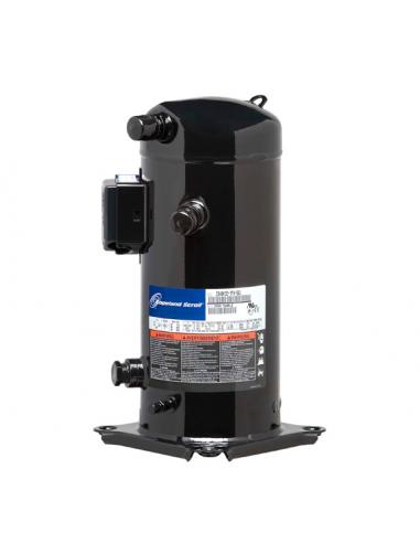 Compressor de Refrigeração Copeland Scroll ZR190KCE-455-TFD