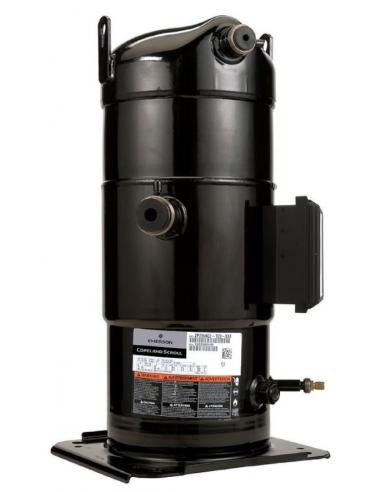 Compressor de Refrigeração Copeland Scroll ZR250KCE-522-TWD | Compressores Scroll | Copeland