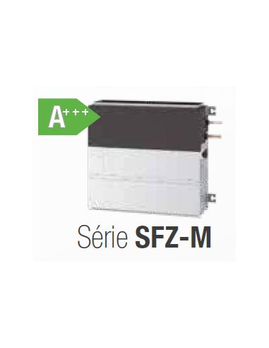 Ar Condicionado de Chão Mitsubishi SFZ-M71 | Ar Condicionado de chão Mitsubishi | Mitsubishi