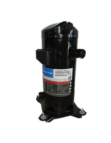 Compressor de Refrigeração Copeland Scroll ZR108KCE-455-TFD | Compressores Scroll | Copeland