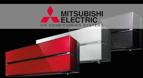 ar condicionado mitsubishi