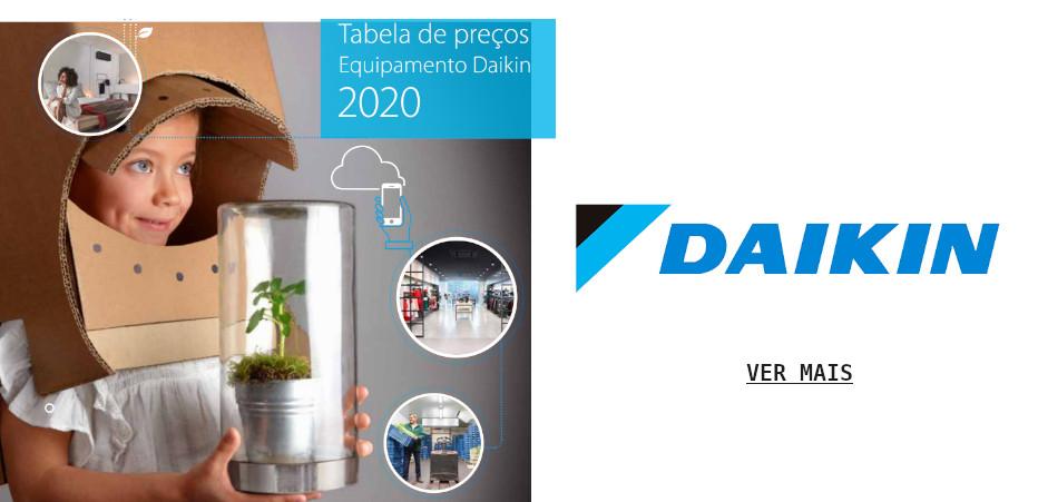 catalogo daikin 2020