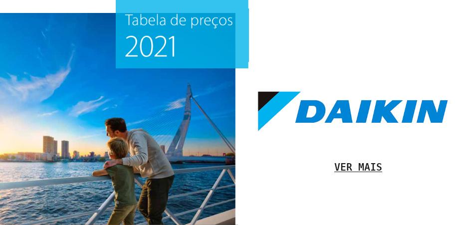 catalogo daikin 2021